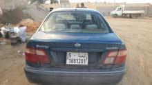 Gasoline Fuel/Power   Nissan 100NX 2003
