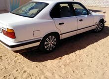 BMW 520 1995 For sale - White color