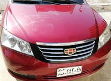 Used Geely Other for sale in Baghdad