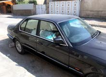 1992 Used 730 with Automatic transmission is available for sale