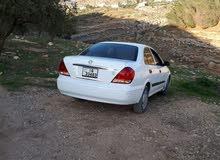 سيارة نيسان صني 2005 أوتوماتيك