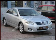 For Sale Toyota Camry GLX 2010