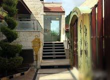 Villa in Amman Marj El Hamam for sale