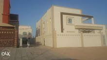 4 Bedrooms rooms Villa palace for sale in Amerat