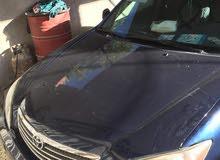 Toyota 4Runner in Baghdad