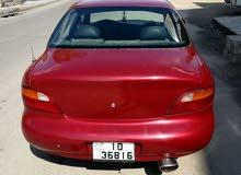 1996 Hyundai Elantra for sale in Amman
