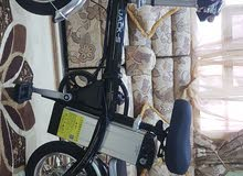 دراجات بالبطاريه للبيع