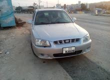 Available for sale! 110,000 - 119,999 km mileage Hyundai Verna 2001