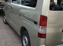 20,000 - 29,999 km Daihatsu Gran Max 2011 for sale