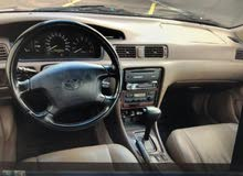 2002 Toyota Camry for sale in Tripoli
