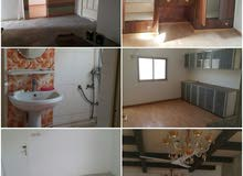 for rent 4 big rooms with big hall in hoora for family