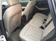 km Audi Q5 2011 for sale