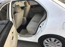 Mitsubishi Lancer 2008 For sale - White color