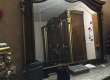 غرفه مصريه للبيع مناسبه