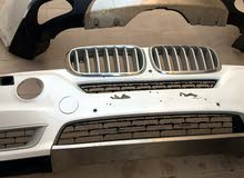 السلام عليكم ورحمه الله وبركاته عندي قطع غيار BMW X5