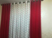 Zarqa - Used Curtains for sale directly from the owner