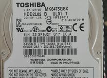 Toshiba Desktop compter available for Sale in Benghazi