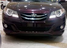 Hyundai Elantra made in 2019 for sale