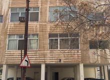 3rd Circle neighborhood Amman city - 100 sqm apartment for rent
