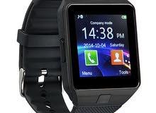 مطلوب ساعة(dz09 bluetooth smart watch)