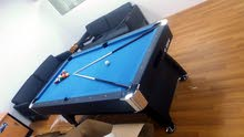 Sale!! Best Price!! Billiards Tables 7- 8- 9Feet  - High Quality - Sla