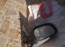 ستوب كامري بقرة اصلي يمين السيارة مستعمل بحالة ممتازة..ومرايا جانبيةاصلية