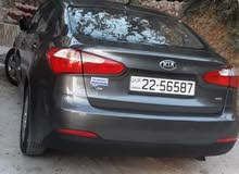 For sale a New Kia  2013