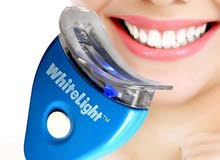 جهاز لنبيض الاسنان