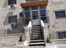 Ground Floor  apartment for sale with 3 Bedrooms rooms - Amman city Al Rabiah