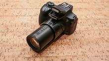 مطلوب كاميرا كانو زوم xc60