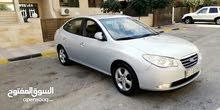 120,000 - 129,999 km Hyundai Avante 2007 for sale