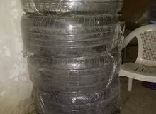 for sale use tires set of 5