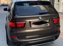 bmw x5 2012 mint condition