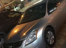 Nissan Altima car for sale 2010 in Hawally city