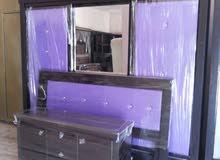 غرف نوم ماستر جديده درفات  سحاب طابق 1 من المشغل مباشرة ب300 فقط