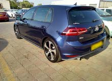 +200,000 km mileage Volkswagen GTI for sale