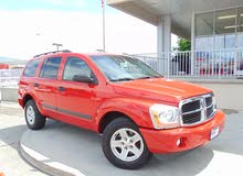 2006 Dodge Durango for sale in Sharjah