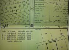 ارض للبيع في طيمساء قريبه من حديقه النعام