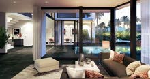 فيلا 172متر للبيع في بادية 6 اكتوبر - apartment for sale at badya