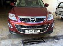 Mazda CX-9 made in 2011 for sale