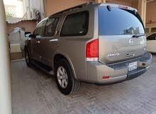 Used Nissan Armada for sale in Southern Governorate