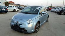Fiat  2015 for sale in Amman