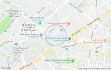 شقة للبيع بشارع الثورة ميدان الكوربة مصر الجديدة