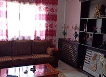 شقة مفروشة للايجار بالعوينة غرفتين وصالة