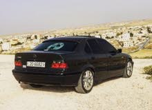 BMW 316 car for sale 1992 in Amman city