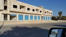مخازن ومستودعات للايجار في شفا بدران