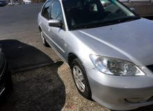 2004 Honda Civic for sale in Amman