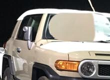 Automatic Toyota 2017 for sale - Used - Seeb city