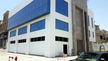 مبنى اداري للايجار بالكامل ع شارع البترجي