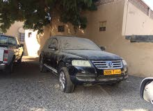 Available for sale!  km mileage Volkswagen Touareg 2005